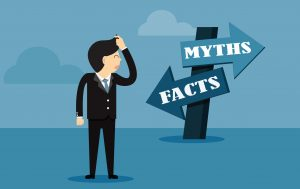 5 Document Shredding Myths